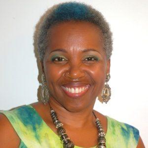 Tamara 'Adenike' Walters